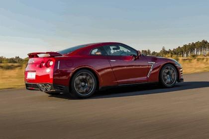 2014 Nissan GT-R ( R35 ) 28