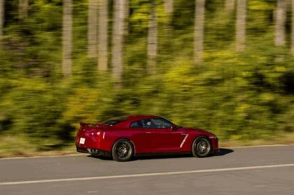 2014 Nissan GT-R ( R35 ) 37