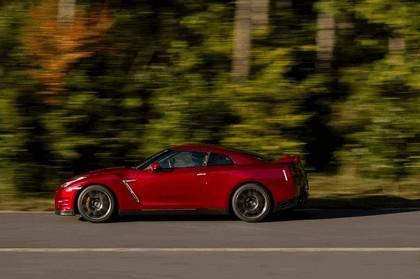 2014 Nissan GT-R ( R35 ) 43