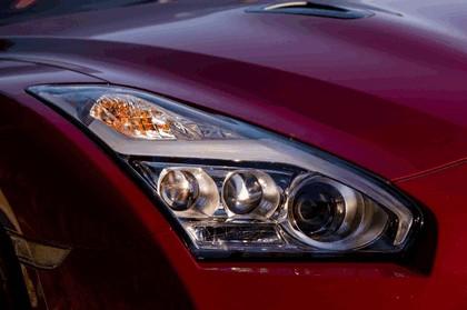 2014 Nissan GT-R ( R35 ) 49