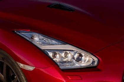 2014 Nissan GT-R ( R35 ) 50