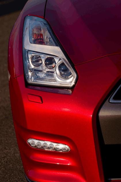 2014 Nissan GT-R ( R35 ) 52
