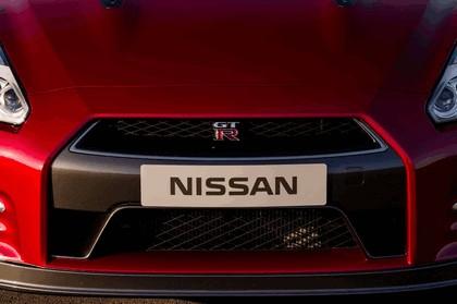 2014 Nissan GT-R ( R35 ) 54