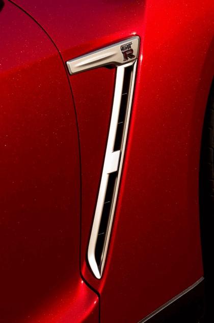 2014 Nissan GT-R ( R35 ) 64
