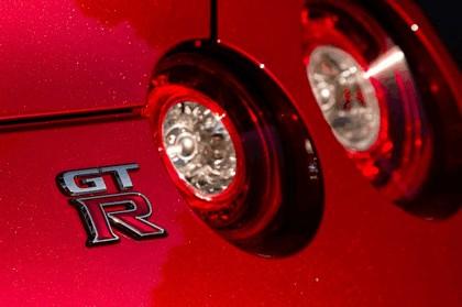 2014 Nissan GT-R ( R35 ) 67