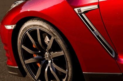 2014 Nissan GT-R ( R35 ) 76