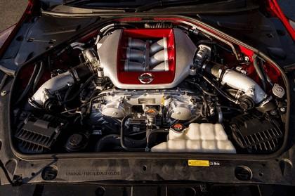2014 Nissan GT-R ( R35 ) 82
