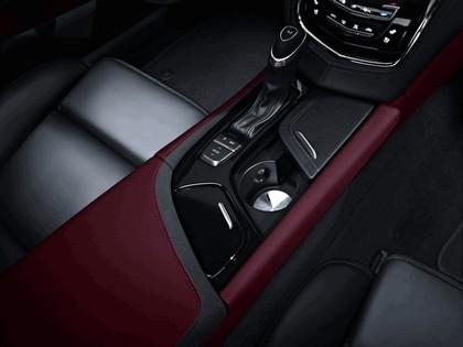2014 Cadillac CTS sedan 17