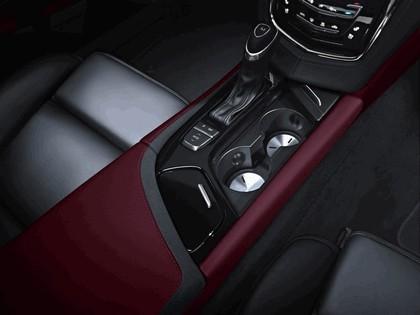 2014 Cadillac CTS sedan 18