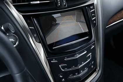 2014 Cadillac CTS sedan 25