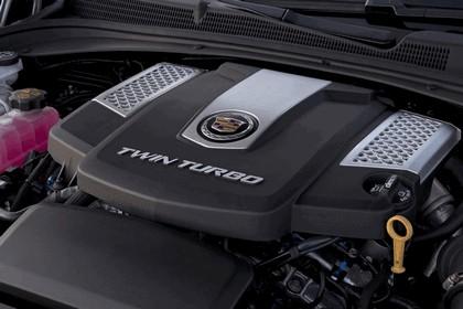 2014 Cadillac CTS Vsport sedan 39