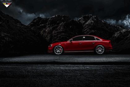 2013 Audi S4 sedan by Vorsteiner 2