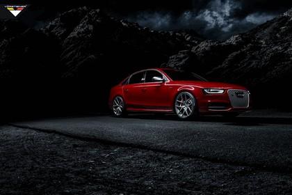 2013 Audi S4 sedan by Vorsteiner 4