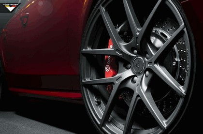 2013 Audi S4 sedan by Vorsteiner 5