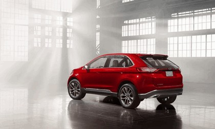 2013 Ford Edge concept 3