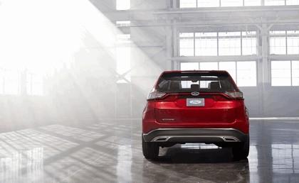 2013 Ford Edge concept 4