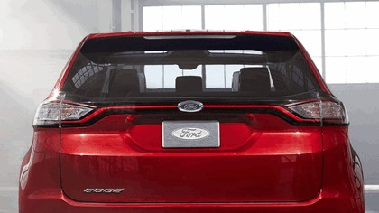 2013 Ford Edge concept 5
