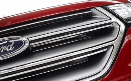 2013 Ford Edge concept 8