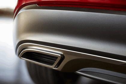 2013 Ford Edge concept 9
