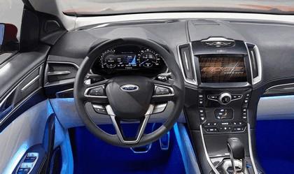 2013 Ford Edge concept 10