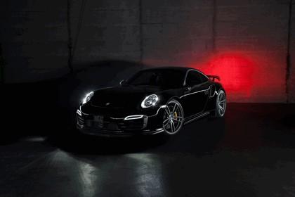 2013 Porsche 911 ( 991 ) Turbo by TechArt 1