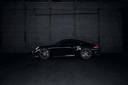 2013 Porsche 911 ( 991 ) Turbo by TechArt 2