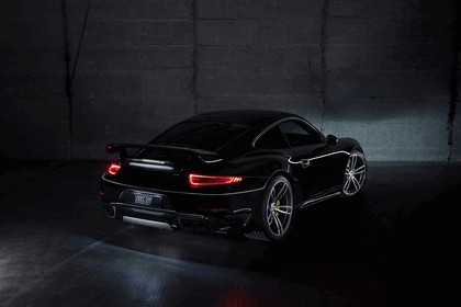2013 Porsche 911 ( 991 ) Turbo by TechArt 3