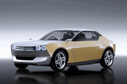2013 Nissan IDx FreeFlow concept 1
