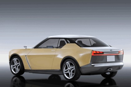 2013 Nissan IDx FreeFlow concept 2