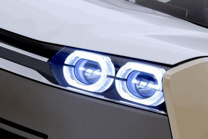 2013 Nissan IDx FreeFlow concept 4