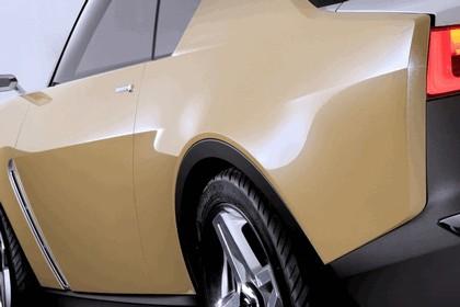2013 Nissan IDx FreeFlow concept 5