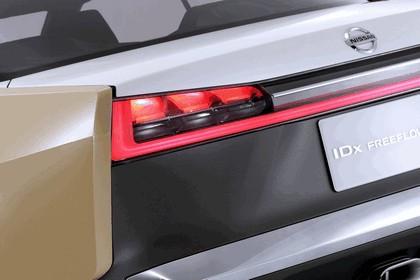 2013 Nissan IDx FreeFlow concept 6