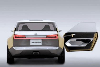 2013 Nissan IDx FreeFlow concept 7
