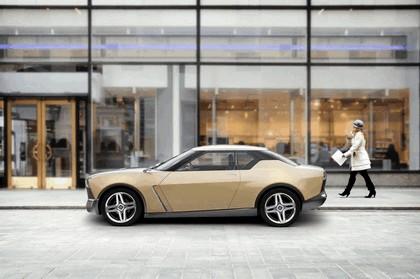 2013 Nissan IDx FreeFlow concept 9