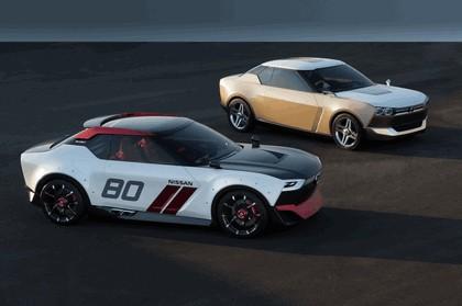 2013 Nissan IDx FreeFlow concept 10