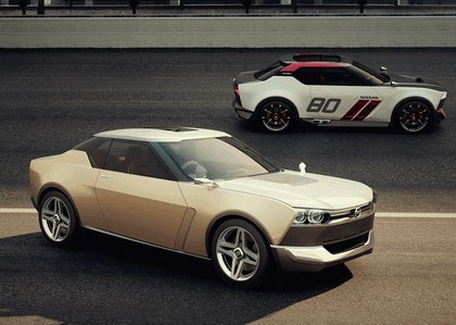2013 Nissan IDx FreeFlow concept 12