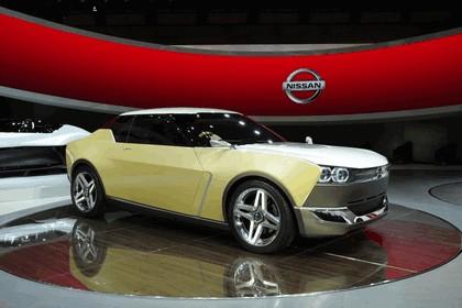 2013 Nissan IDx FreeFlow concept 13