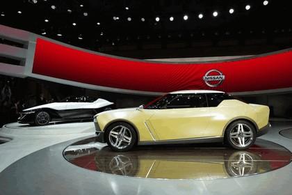 2013 Nissan IDx FreeFlow concept 14