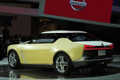2013 Nissan IDx FreeFlow concept 15