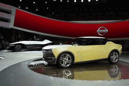 2013 Nissan IDx FreeFlow concept 16