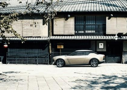 2013 Nissan IDx FreeFlow concept 19