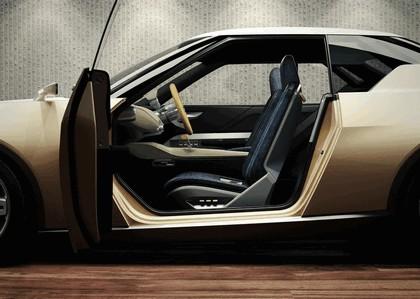 2013 Nissan IDx FreeFlow concept 22