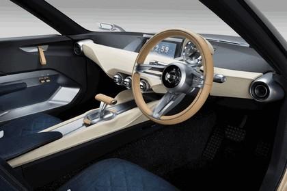 2013 Nissan IDx FreeFlow concept 23
