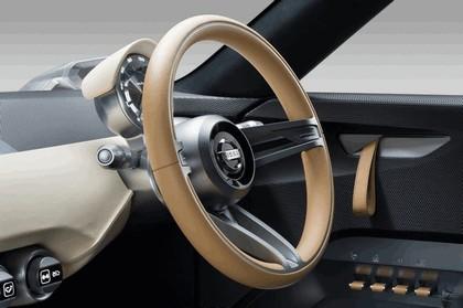 2013 Nissan IDx FreeFlow concept 24
