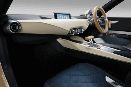 2013 Nissan IDx FreeFlow concept 25