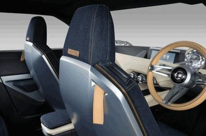 2013 Nissan IDx FreeFlow concept 27