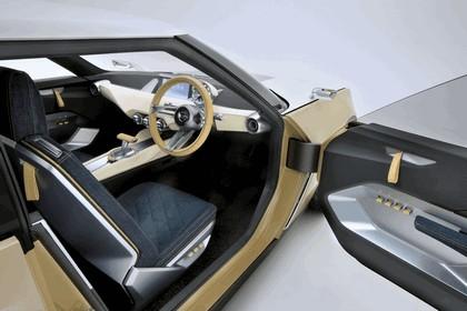 2013 Nissan IDx FreeFlow concept 28