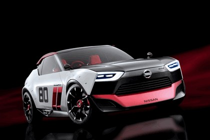 2013 Nissan IDx Nismo concept 1