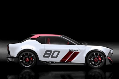 2013 Nissan IDx Nismo concept 2