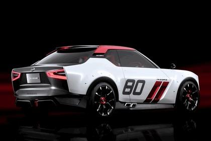 2013 Nissan IDx Nismo concept 3